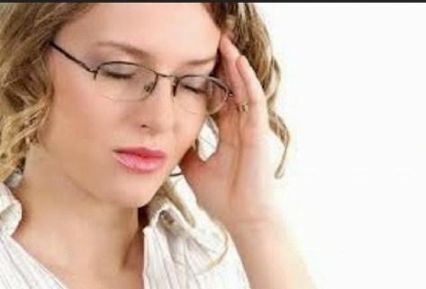 Symptoms of Migraine Disease